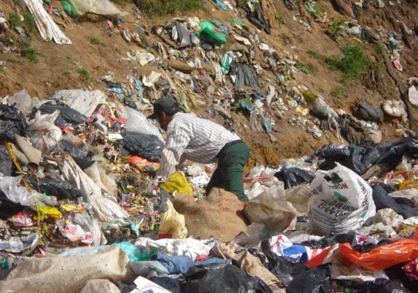 La salud pública, excluida de la toxicología del agua y del medio ambiente