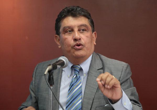 Meza: por vínculos con RMV, Chevalier y Rodríguez no deben juzgar impugnación