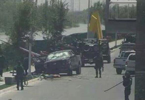 Balacera en Reynosa, Tamaulipas deja saldo de 13 muertos; en redes sociales se registran 33 fallecidos