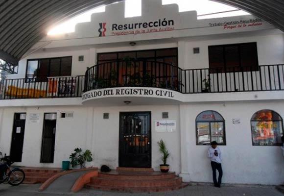 Expropiación de 170 has. del gobierno federal dejará a La Resurrección sin 90% de maíz