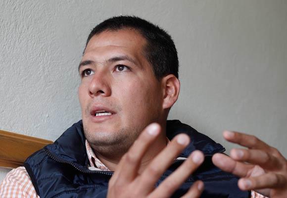 Por exceder el topes de gastos, ya procede anularle el registro a Mario Rincón: PMC