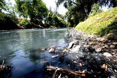 Graves daños a la salud por contaminación del río Zahuapan-Atoyac
