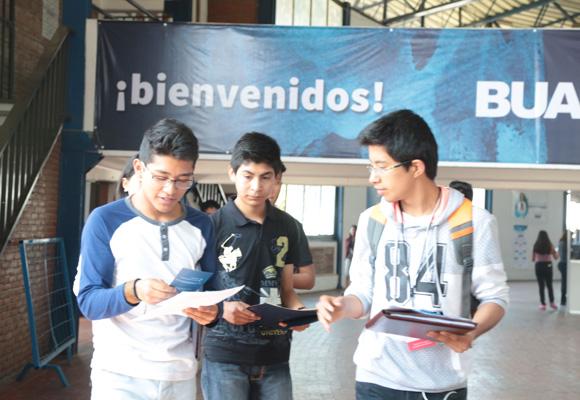 Publica la UAP su convocatoria para el proceso de admisión 2019