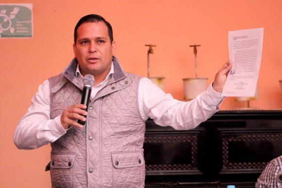 Venustiano Carranza: Estarían prófugos el alcalde en funciones y el edil electo