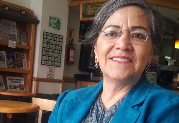 Confirmada: la investigadora Lilia Martínez y Torres a la Gerencia del Centro Histórico de Puebla
