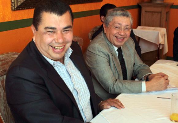 López Zavala: El PAN siempre protegió a Marín; por eso negociaron mi derrota