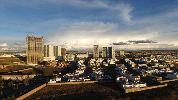 Sin agua una de las zonas residenciales más exclusivas de Puebla: Lomas de Angelópolis