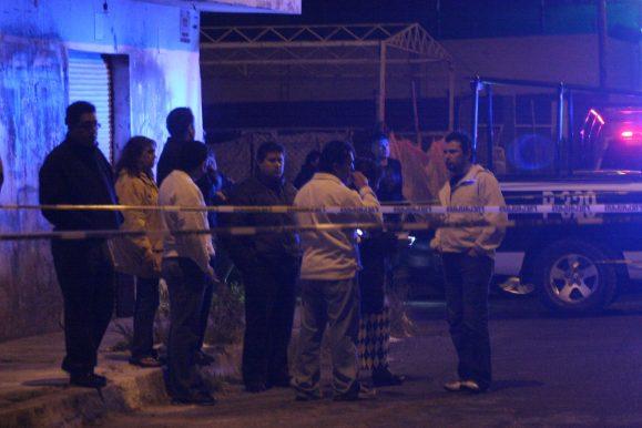 Reprocha Barbosa falta de resultados en el combate al crimen organizado