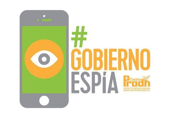 Pegasus a la mexicana: #GobiernoEspía