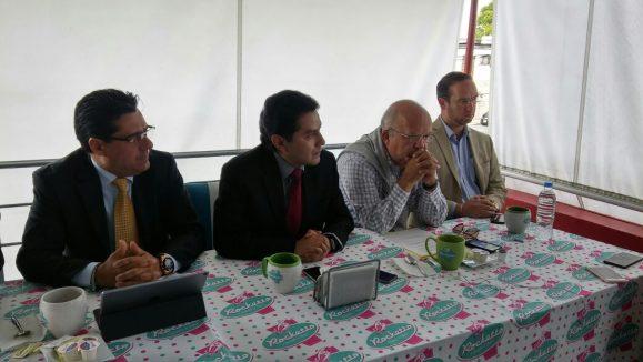 No aparece seguro de 18 mdd que pagó Moreno Valle para enfrentar desastres: Red de Franquicias
