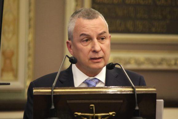 Incumplió Carrancá con la apertura de una fiscalía de delitos electorales