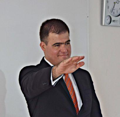 Eduardo Vázquez Rossainz podría estar atrás del espionaje que dominará en la actual contienda electoral
