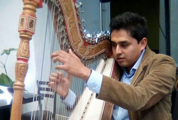 Habrá un seminario para conocer la musicalidad del arpa folklórica en AL y México