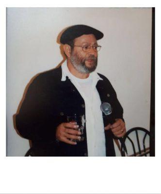 La voz de Omar Castro (1950-2018)