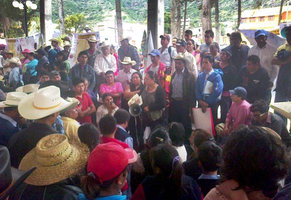 Iztacamaxtitlán: ¿indígenas inexistentes?
