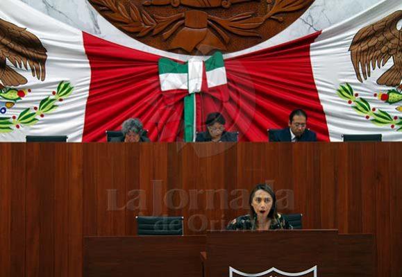 Presentó Nueva Alianza iniciativa para crear Ley de Adopciones de Tlaxcala
