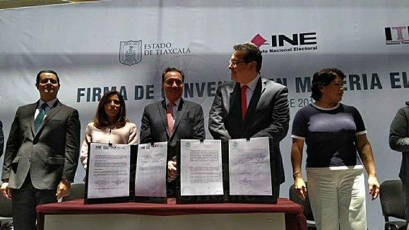 Autoriza gobierno del estado 35 millones de pesos de ampliación presupuestal al ITE