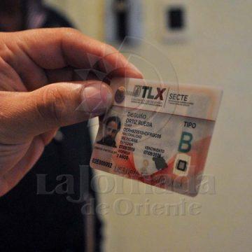 Endurecen requisitos para obtener licencia  de conducir; aplicarán prueba toxicológica