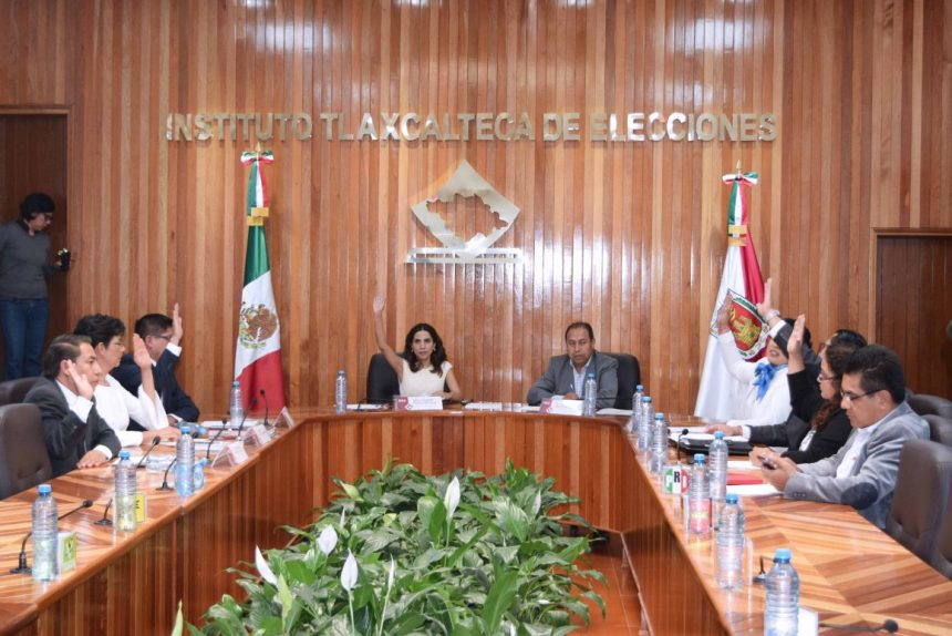 Integró el Consejo General del ITE la LXIII Legislatura local
