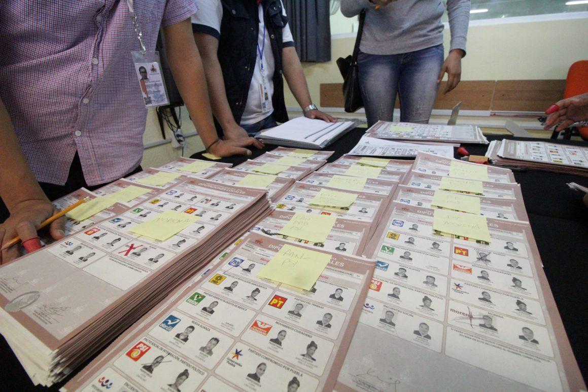 Detectan académicos de la Ibero 145 mil votos irregulares a favor de MEAH