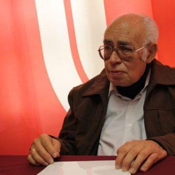 Falleció Manuel Díaz Cid, ideólogo de la derecha, analista y maestro de generaciones