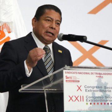 Purga del SNTE 51 contra 25 directivos que simpatizaron con la asociación MXM