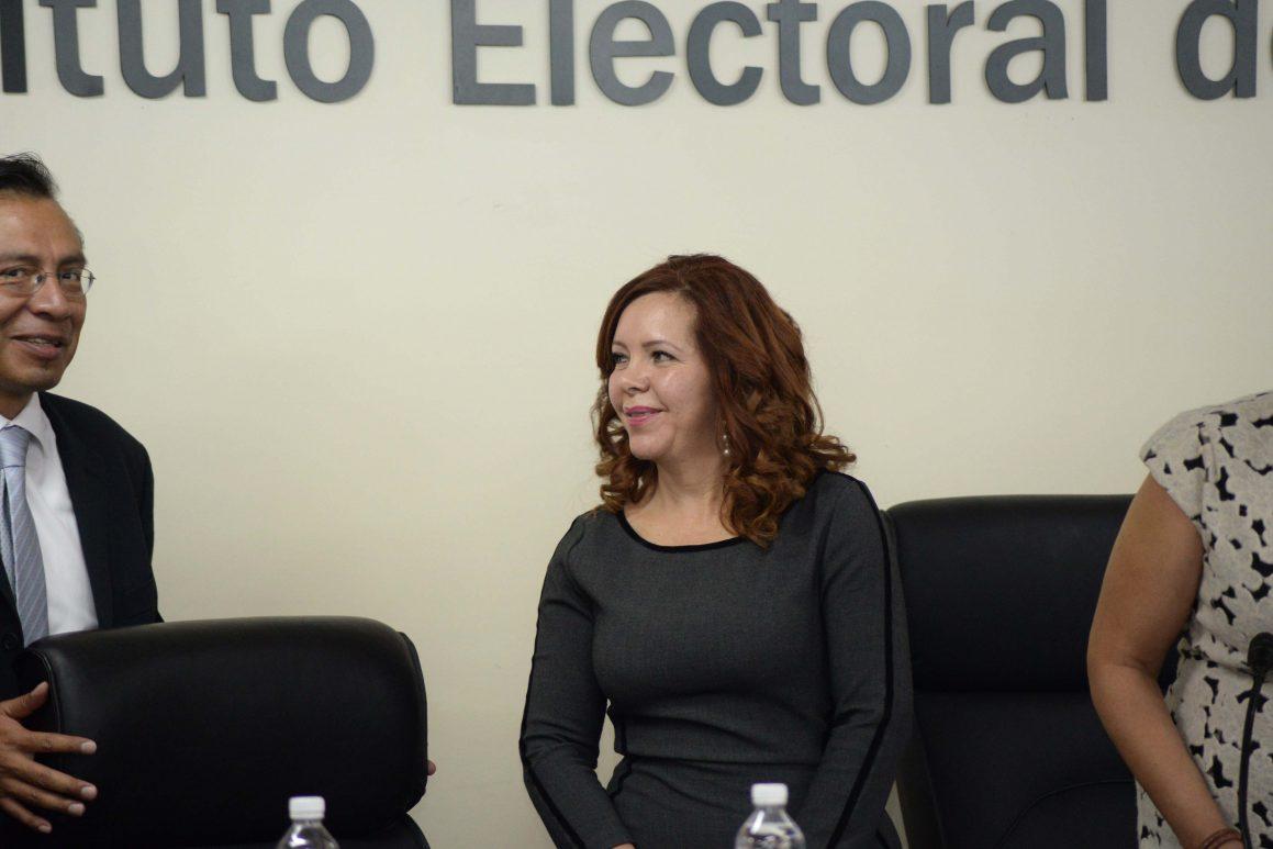 Confirma alcalde de Cuautlancingo que ex vivero de Santa Cruz es propiedad de secretaria del IEE