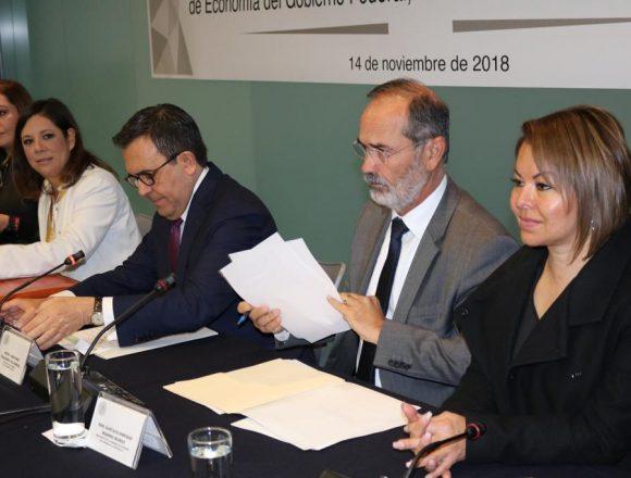 Expone MHR problema de la industria textil en Tlaxcala