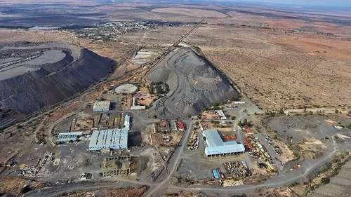 Tierras yermas y contaminadas, legado de Minera Real de Ángeles