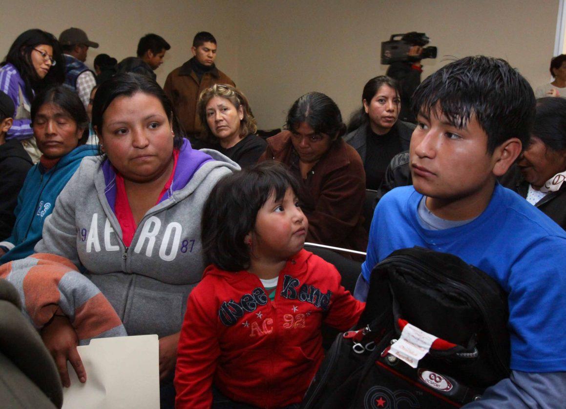 Cerca de 10 mil poblanos fueron repatriados de EU, refiere la Segob