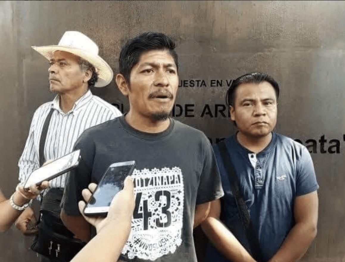 AMLO: Crimen cobarde el asesinato del opositor al gasoducto Samir Flores; lo vamos a esclarecer