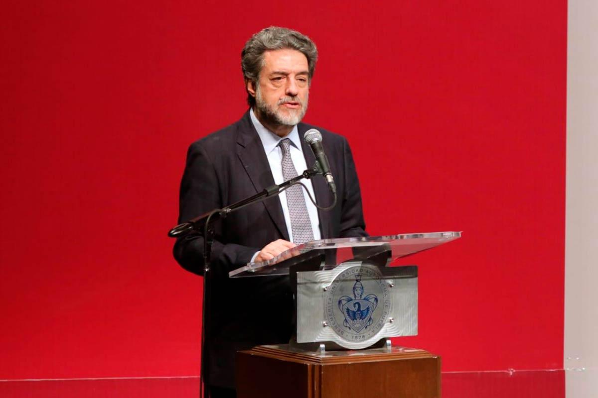 Existe un desconocimiento de las nuevas políticas para las IES: Concheiro Bórquez