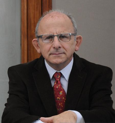 """Director general del INAH: la  """"mancha"""" de corrupción en el instituto la encabeza Sergio Vergara"""