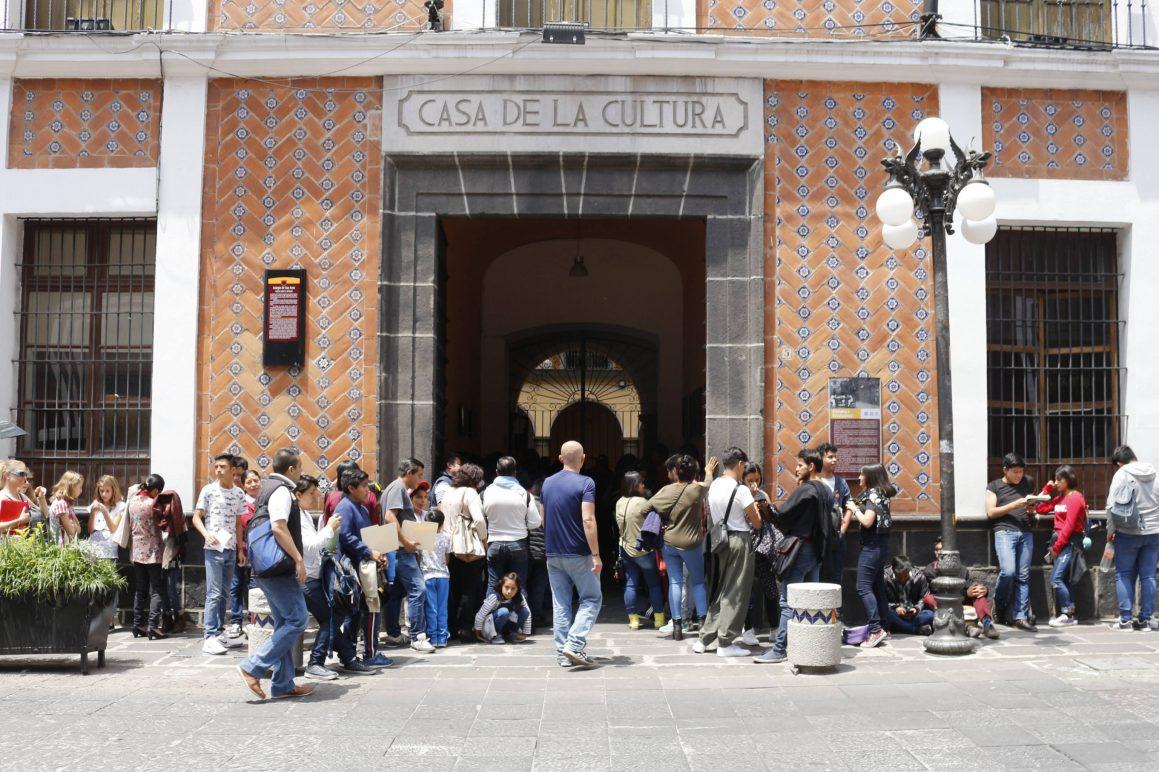 Para mirar la historia regional del cine, Puebla será sede de un coloquio nacional