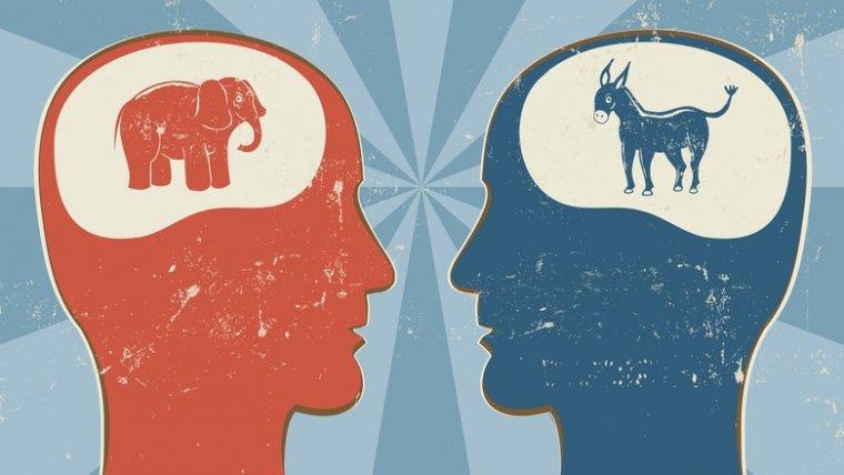 Liberales y conservadores: las dos caras de la misma moneda