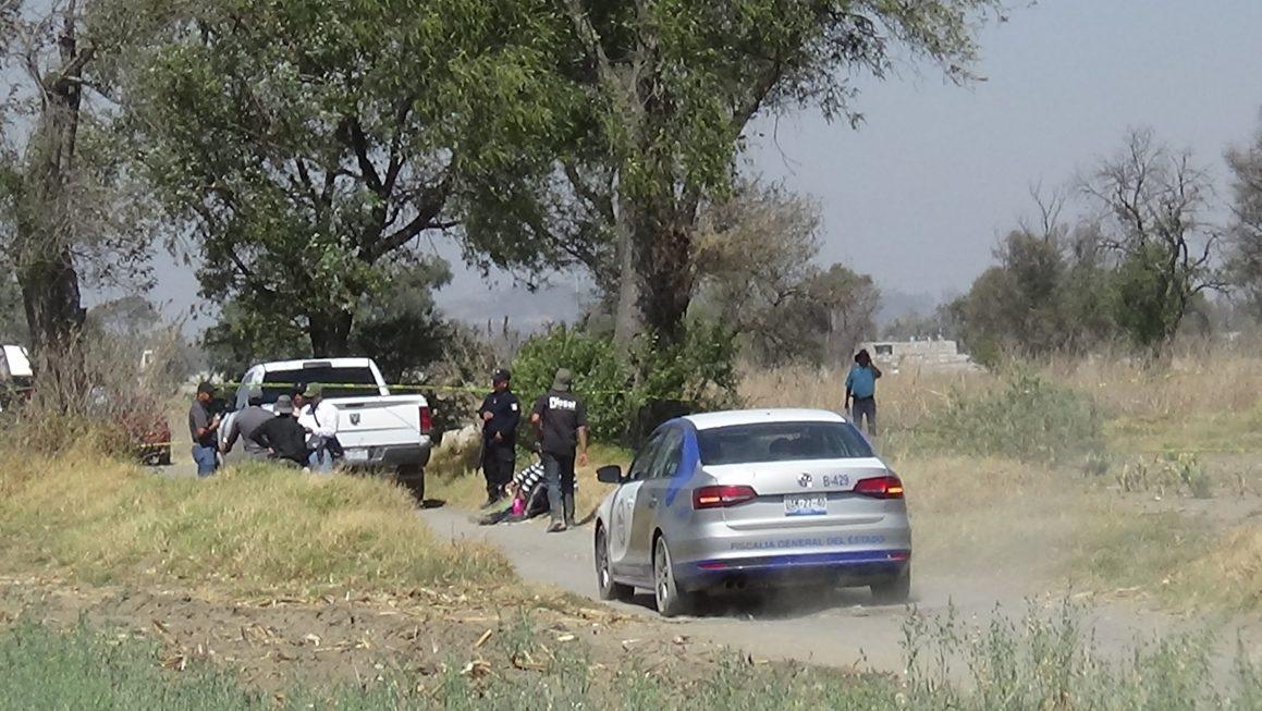 Buscan fuera de Puebla a otros cinco asesinos de los estudiantes ultimados en Huejotzingo