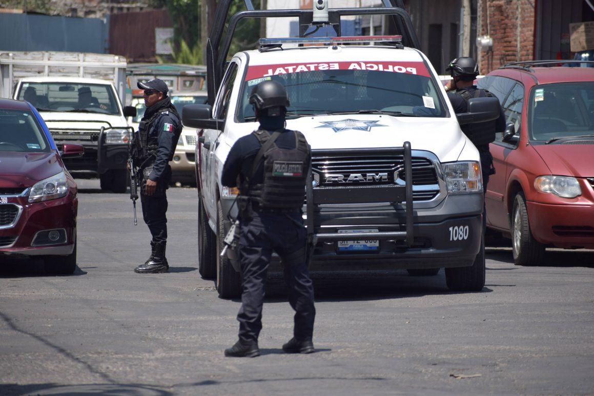 Falleció en hospital del Issstep policía estatal por Covid-19, confirma la SSP