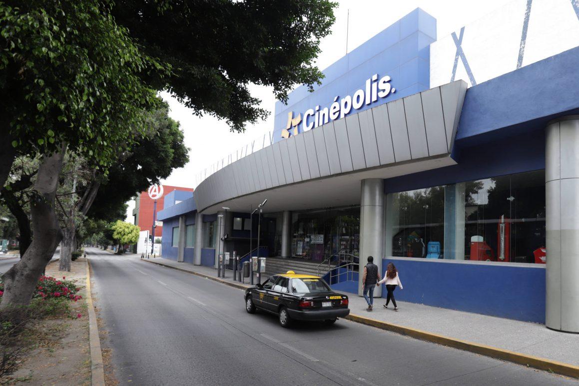Cinépolis alista la reapertura de sus complejos cinematográficos en Puebla; ya abrió 14 salas en el país