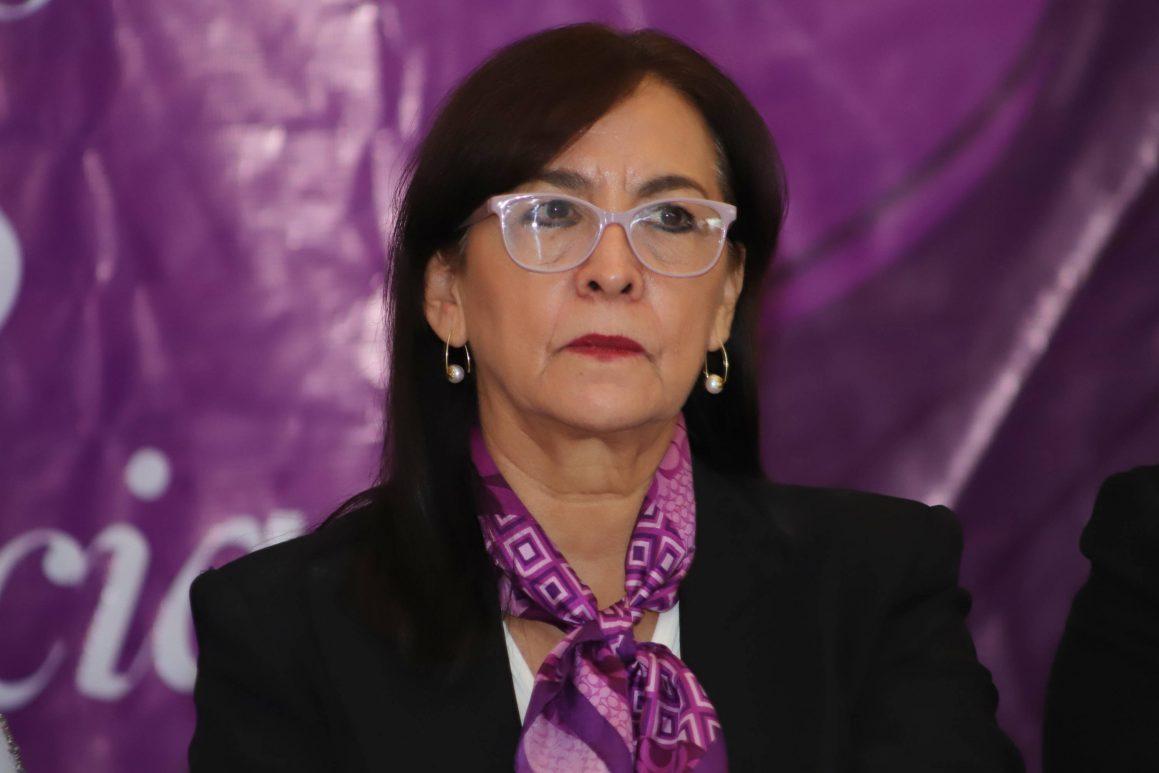 Servidores públicos serán sancionados penalmente por ejercer violencia contra las mujeres