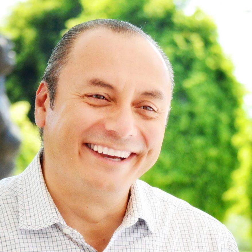 Guillermo Velázquez, el primer aspirante definido para contender el próximo año