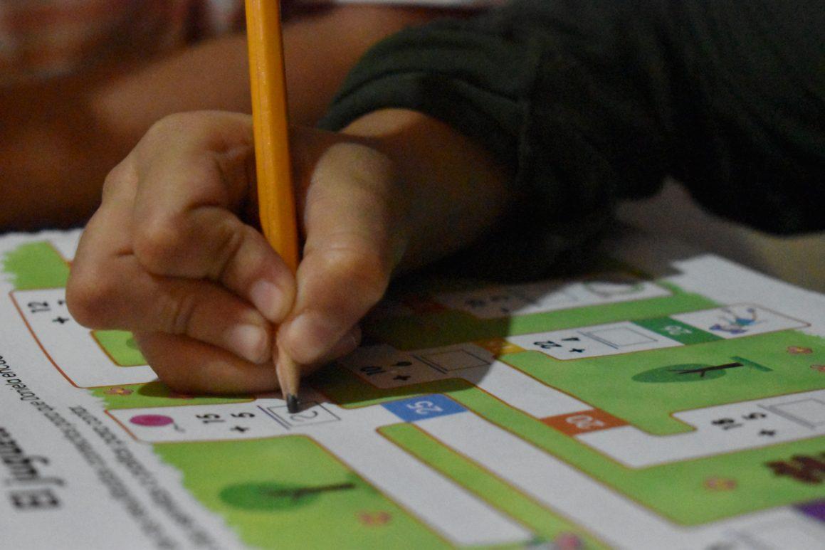 Las escuelas públicas, con capacidad de matricular a los alumnos de privadas que cierran: Barbosa