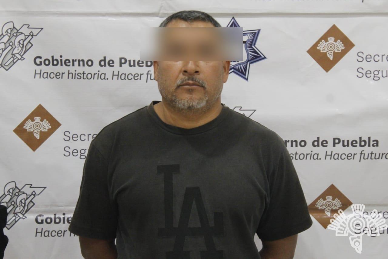 Para contener violencia en Tepeaca arman operativo y capturan a siete; decomisan pipas de transporte de gas