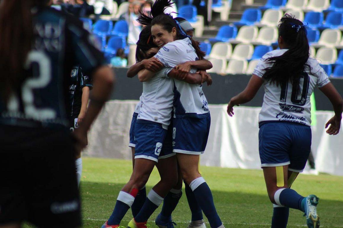 """Puebla Femenil abre ante Monterrey el """"Guard1anes 2020"""""""
