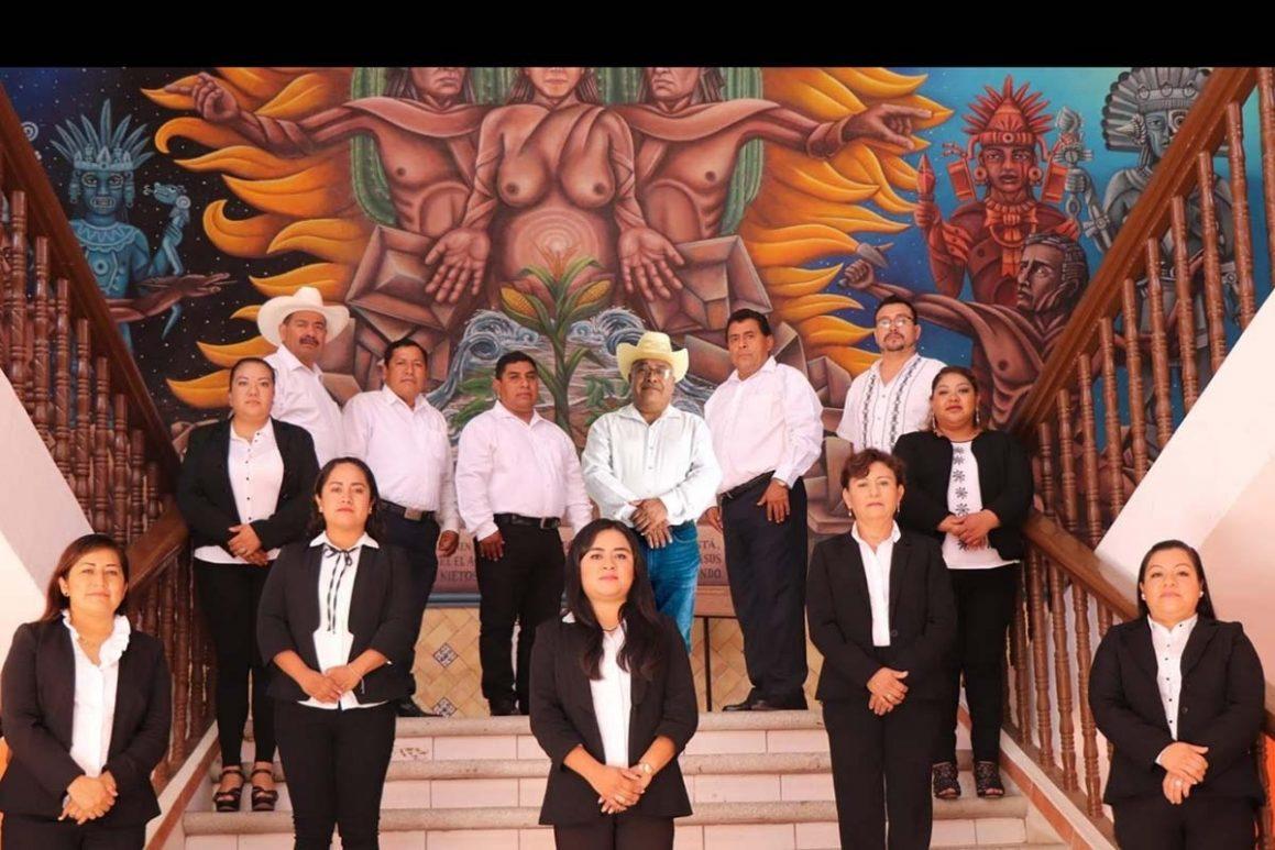 En Ajalpan hay expectativa porque Ignacio Salvador sigue ausente y debe rendir su informe de gobierno
