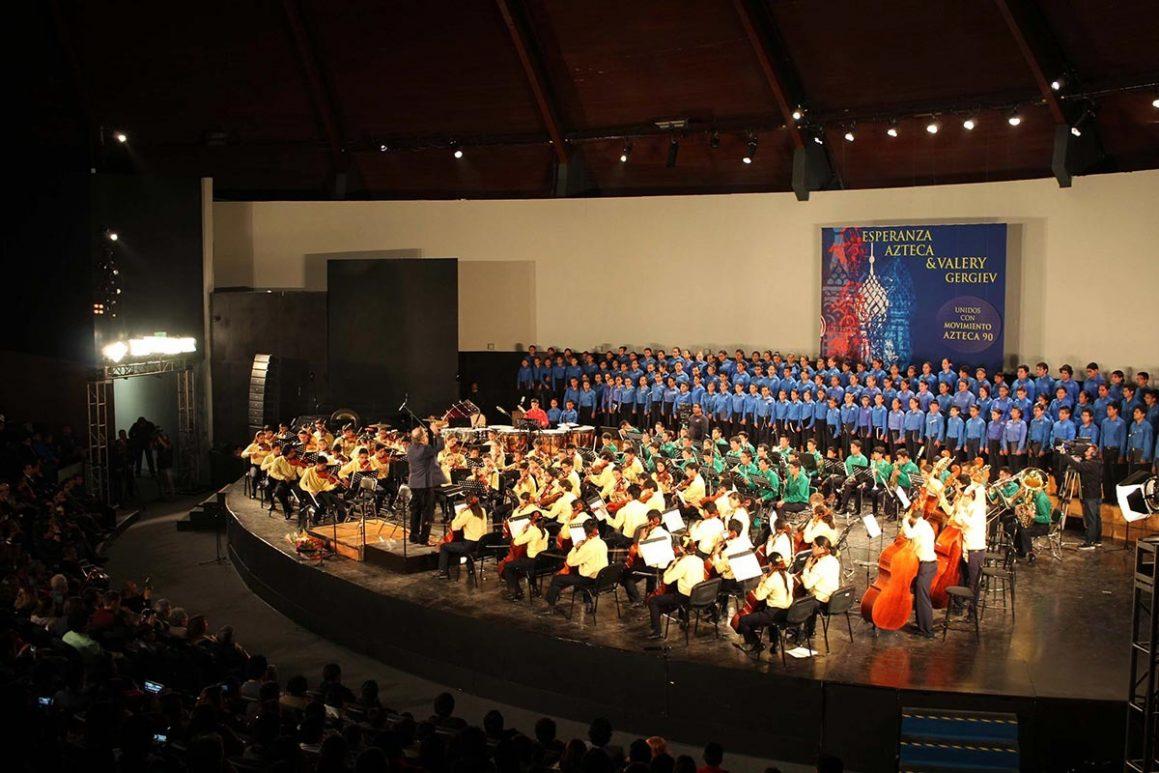 Deja sin trabajo la SEP a 700 músicos profesionales en plena epidemia; eran parte de las Orquestas Esperanza Azteca