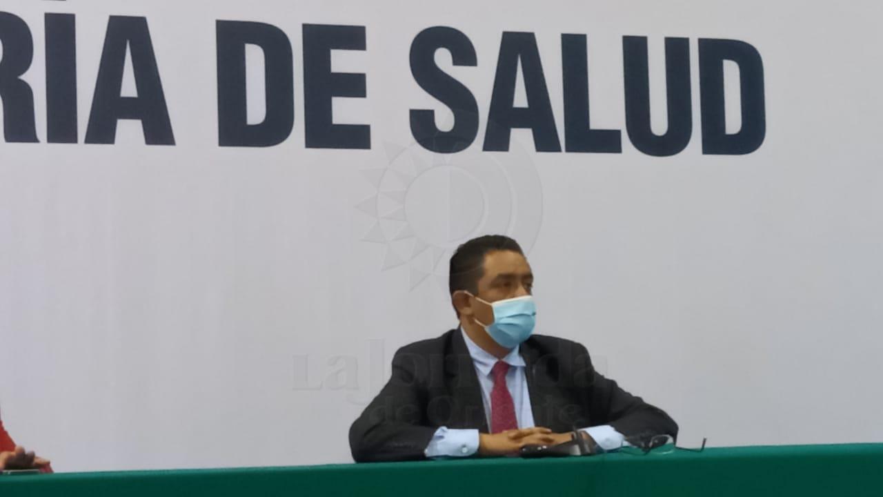 Sesa da seguimiento a pacientes Covid que tomaron TNR4 y fueron hospitalizados: Lima