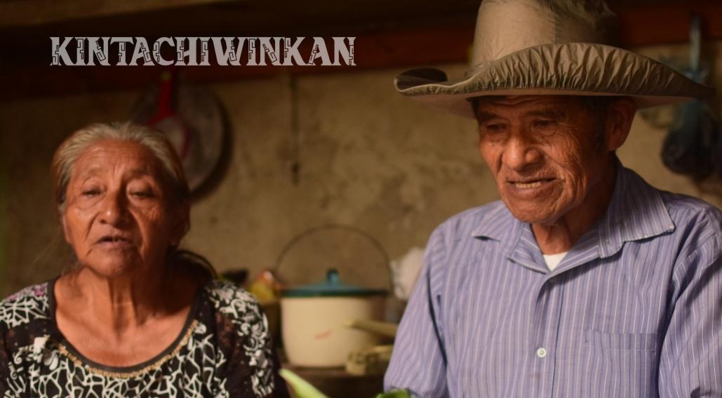 Documentan la resistencia de la lengua tutunakú en Tuxtla, en la Sierra Norte de Puebla
